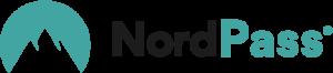NordPass Logo.