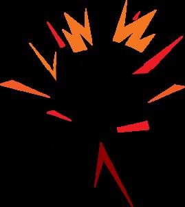 FragAttack Logo