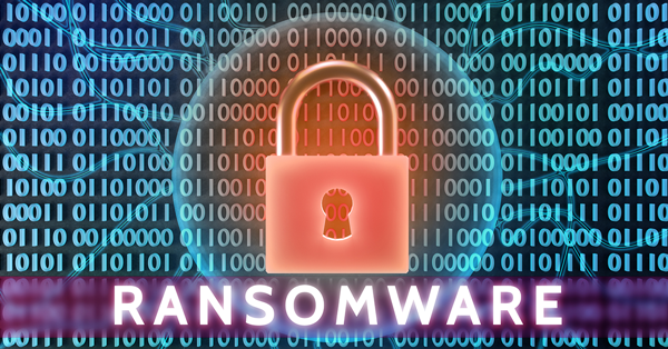 Ransomware concept art. These 3 ransomware myths are dangerous to believe.